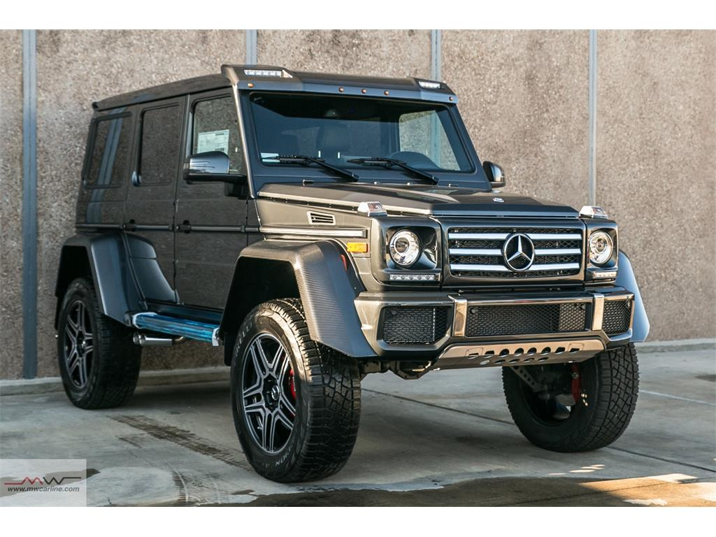 2017 mercedes benz g550 squared leases for 6061 mo tax for Mercedes benz lease with bad credit