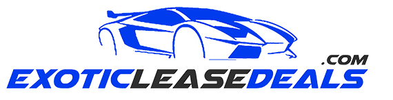 Exotic Car Lease Deals